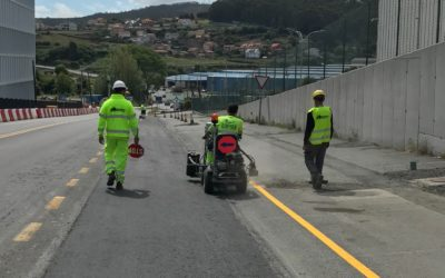 MEJORA DE ACCESOS AL POLIGONO DE SABON ARTEIXO
